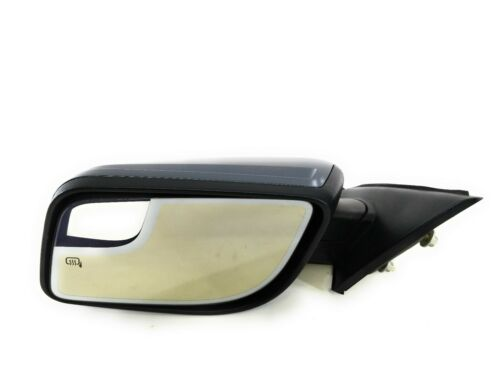 2010 2011 2012 2013 2014 2015 2016 LINCOLN MKS Left Driver Door Mirror OEM 451