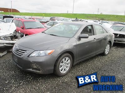 07 08 09 TOYOTA CAMRY R. HEADLIGHT VIN B 5TH DIGIT HYBRID JAPAN BUILT 9023217 114-50311R 9023217