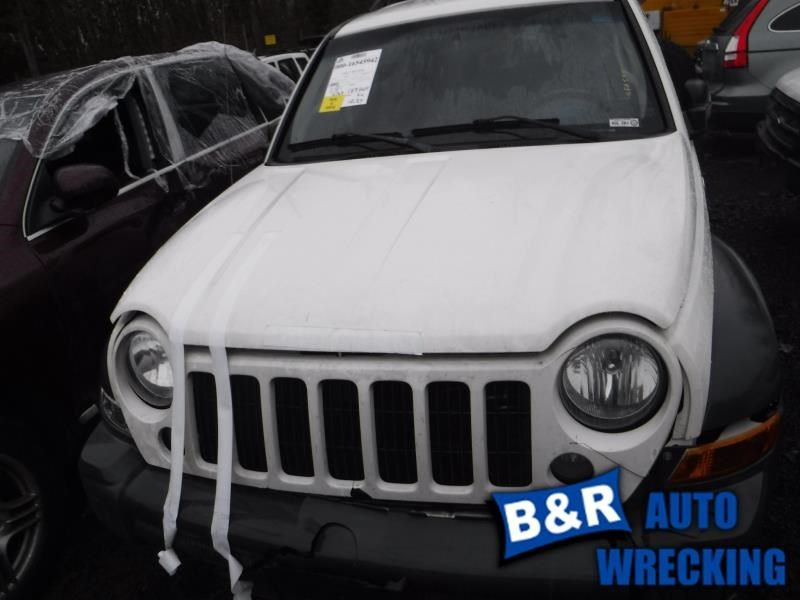 05 06 07 JEEP LIBERTY CORNER/PARK LIGHT FOG-DRIVING EXC. RENEGADE GRILLE MOUNTED 8724527