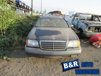 ANTI-LOCK BRAKE PART FITS 90-93 MERCEDES 300E 8038698