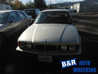 94 95 BMW 530I POWER BRAKE BOOSTER SDN 8330621 8330621