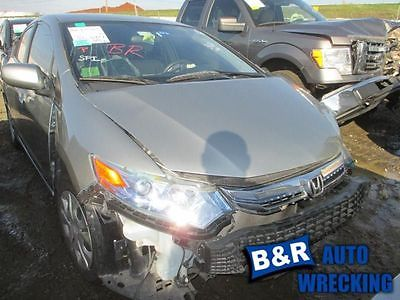 12 13 14 HONDA INSIGHT AUTOMATIC TRANSMISSION AT CVT 8393195 400-62285 8393195