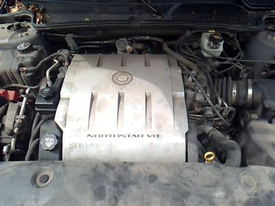 ENGINE 4.6L VIN <em>Y</em> 8TH DIGIT FITS 04-05 BONNEVILLE 9210588