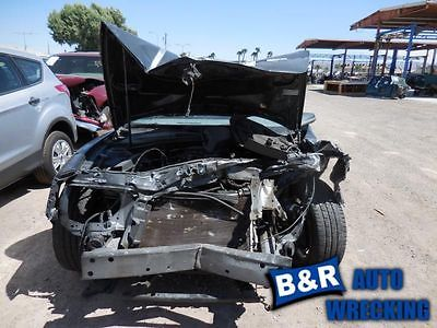 AUTOMATIC TRANSMISSION 6 SPEED OPT MYB V6 FITS 12 <em>CAMARO</em> 7505758