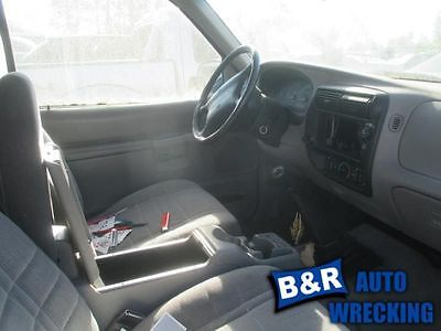 95 96 97 98 99 00 01 02 03 FORD EXPLORER R. FRONT DOOR GLASS 2 DR SPORT PACKAGE 277-05746R 9088919
