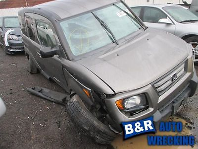 06 07 08 09 10 11 HONDA ELEMENT POWER STEERING PUMP 2.4L 4 CYL 8611641 553-50106 8611641