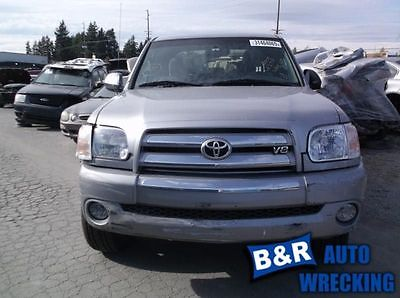 05 06 TOYOTA TUNDRA TRANSFER CASE 8 CYL 2UZFE ENGINE 8213873
