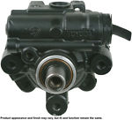 Cardone Industries 21-5439 Remanufactured Power Steering Pump Without Reservoir