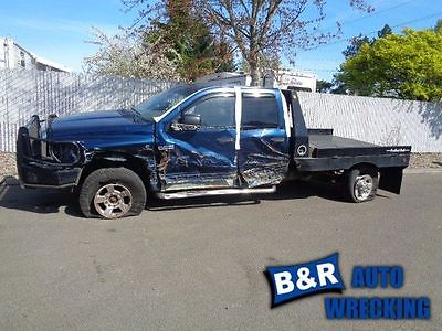 06 07 DODGE RAM 2500 PICKUP ALTERNATOR 5.9L 9017674 601-00224 9017674