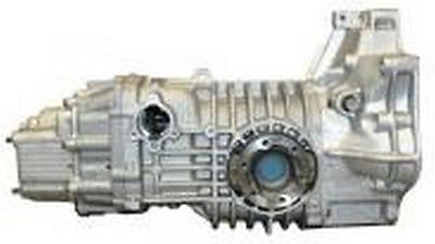 Vw diesel to type 1 tranny have thought