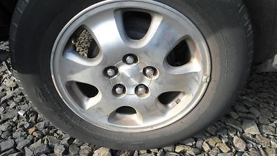WHEEL 16X6-1/2 ALLOY 6 SPOKE FITS 96-97 RAV4 3485889