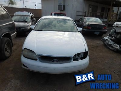AUTOMATIC TRANSMISSION 4T60E OPT M13 FITS 98-99 CENTURY 9573839 400-03280 9573839