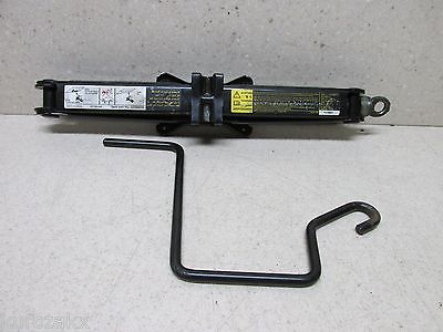 03-07 SAAB 9-3 93 <em>SPARE</em> <em>TIRE</em> CAR LIFT JACK WITH <em>CRANK</em> OEM