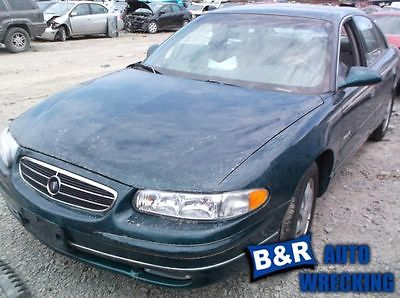 ALTERNATOR 6-231 3.8L WITHOUT SUPERCHARGED OPTION FITS 97-98 REGAL 9287389 601-00789 9287389