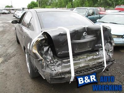 PASSENGER RIGHT LOWER CONTROL ARM FR FITS 02-06 ALTIMA 7673697 512-58633R 7673697