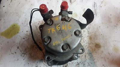 88 89 90 JEEP CHEROKEE A/c Air Compressor 682-00199 7FFD8865-9AFE-4FE9-96A2-FD22CD8217F1