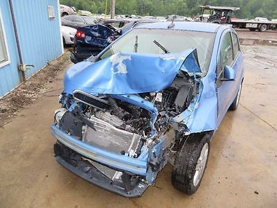 AC COMPRESSOR GASOLINE MODEL W/THERMAL PROTECTION SWITCH FITS 13-14 SPARK  729457