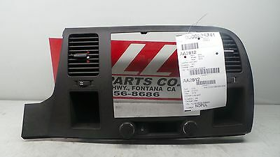 2012 <em>CHEVROLET</em> <em>SILVERADO</em> 1500 CENTER DASH VENTS OEM