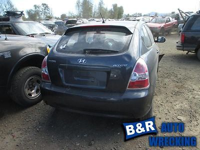 06 07 08 09 10 11 HYUNDAI ACCENT R. CORNER/PARK LIGHT 8242926 8242926