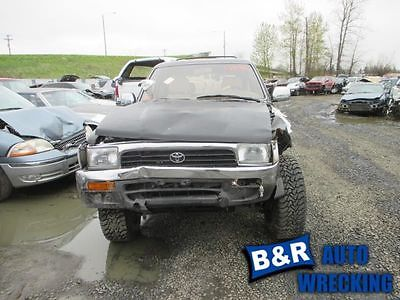 94 95 TOYOTA 4 RUNNER ENGINE ECM 8947749 8947749