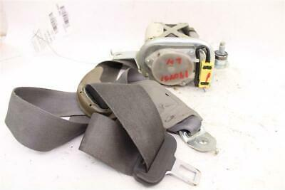 FRONT DRIVER SEAT BELT & RETRACTOR ONLY Honda Accord 10 11 12 1008328