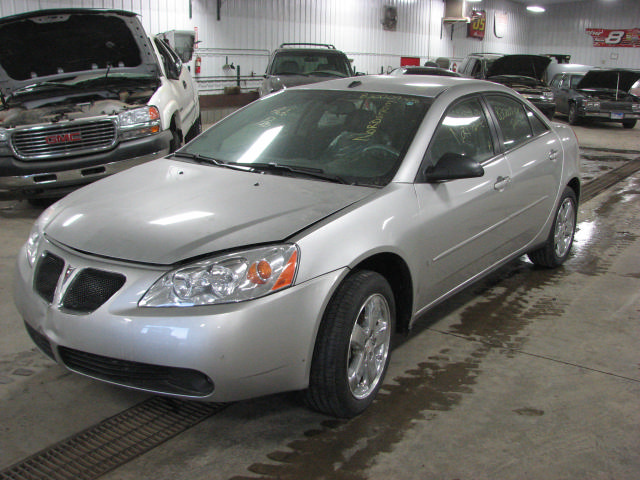 2008 Pontiac G6 Transmission Problems Modestoautocenter