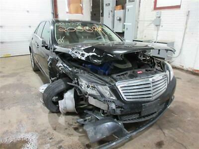 TRANSMISSION <em>Mercedes</em>-<em>Benz</em> E350 E550 E63 2010 10 AWD 1028387