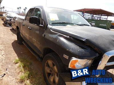 PASSENGER RIGHT LOWER CONTROL ARM FR FITS 02-05 DODGE 1500 PICKUP 7596961 512-01300R 7596961