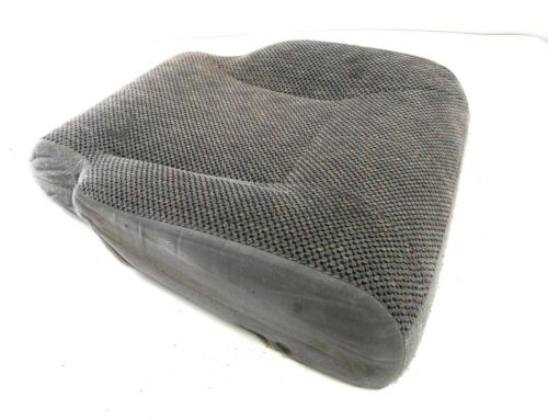 1998-2002 DODGE RAM PASSENGER DRIVER CUSHION LOWER SEAT FOAM PADDING SEATING OEM Does Not Apply