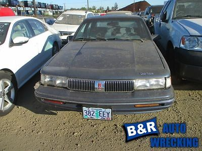 AUTOMATIC TRANSMISSION 4T60E OPT M13 FITS 94-95 CENTURY 9591518