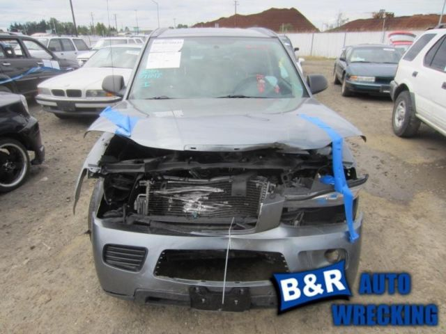 06 07 SATURN VUE RIGHT REAR SIDE DOOR ELECTRIC 3929938