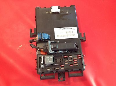 05-08 ford mustang fuse box relay control module 4r3t-14b476-bs oem , 4r3t-14b476-bs 05 mustang fuse box 05 blazer fuse box #10