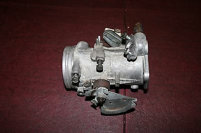 1983 1984 Classic Saab 900 2.0L 8 Valve Turbo Used CIS Throttle Body Assembly  Does Not Apply