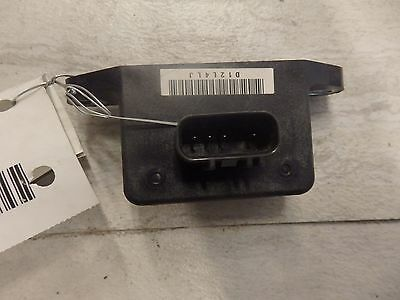 2010 HONDA CIVIC COUPE YAW RATE SENSOR MODULE 39960-SNS-A01