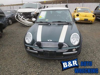 DRIVER LEFT TAIL LIGHT BACKUP LAMP IN TAIL LAMP FITS 02-08 MINI COOPER 4870427