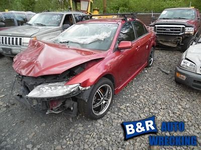 05 MAZDA 6 AUTOMATIC TRANSMISSION 6-181 3.0L 6 SPEED 9133967 400-50656 9133967