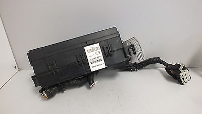 fuse box on a peugeot 206 2010 11 12 13 ford transit connect engine compartment fuse box oem#866f , 55fg4040a #13