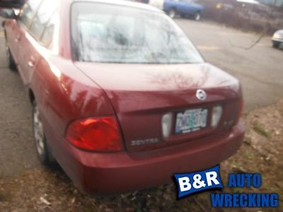 04 05 06 NISSAN SENTRA ENGINE ECM 8800822 8800822