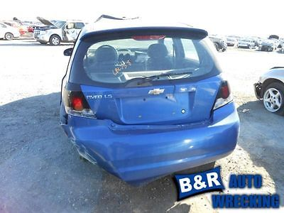 FUSE BOX ENGINE NTBK FITS 04-08 AVEO 4281330 646-01386 4281330