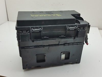 2008 2009 jeep liberty dodge nitro tipm fuse box block relay panel used oem  #825