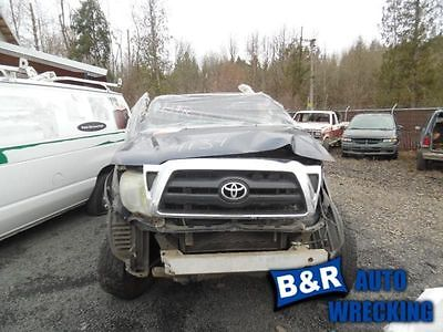 05-10 11 12 13 14 15 TOYOTA TACOMA POWER STEERING PUMP 4X2 PRE RUNNER 6 CYL 8526543