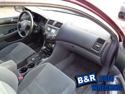 06 07 HONDA ACCORD AUTOMATIC TRANSMISSION SDN 2.4L US BUILT 8741872 400-50222 8741872