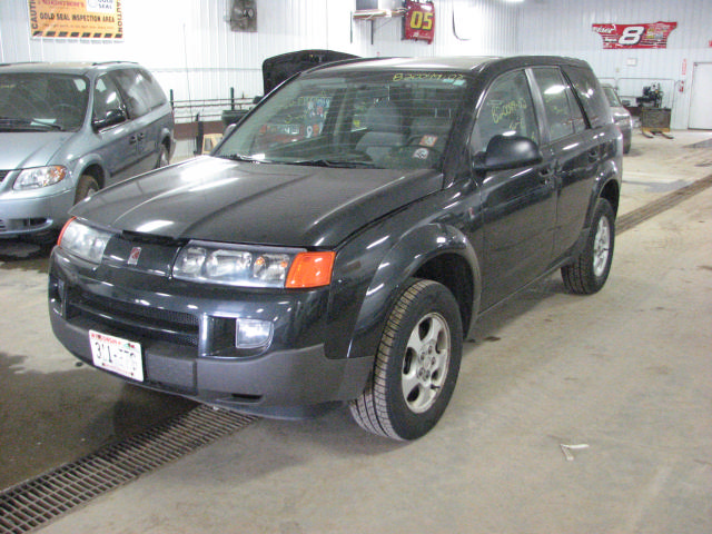 2002 saturn vue transmission control module 40511 miles 19972128. Black Bedroom Furniture Sets. Home Design Ideas