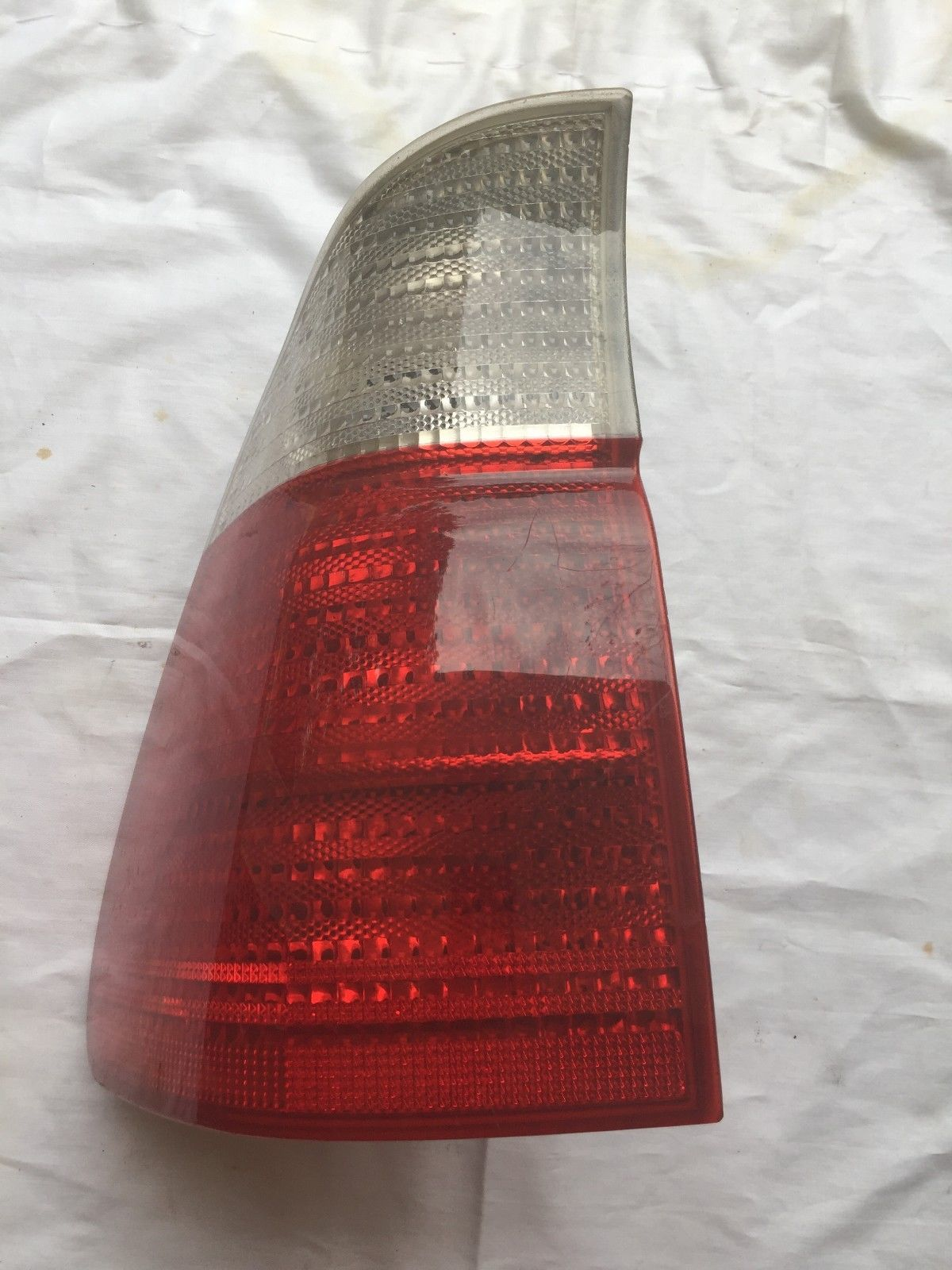 2004-2006 BMW X5 E53 LEFT TAIL LAMP LIGHT OEM 63217164473