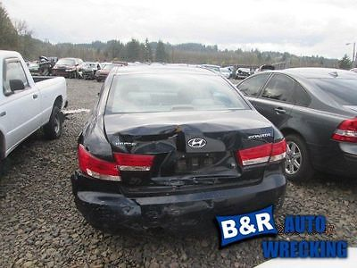 06 07 08 HYUNDAI SONATA ENGINE ECM ELECTRONIC CONTROL MODULE 2.4L AT 8327324 8327324