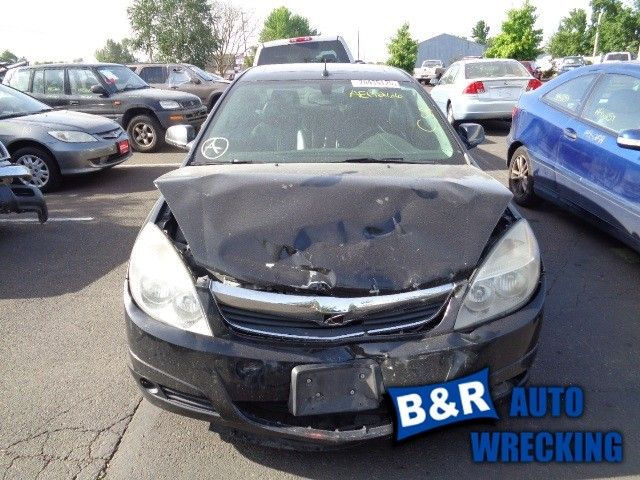 07 08 09 AURA POWER STEERING PUMP HYDRAULIC POWER STEERING XR 7884544 7884544