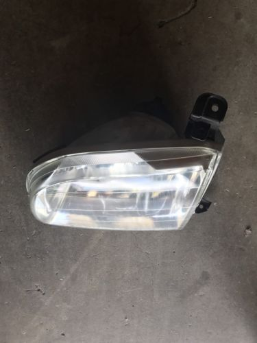 00-04 Toyota Sequoia LH LEFT DRIVER SIDE HEADLIGHT Assembly HEADLAMP OES Tundra