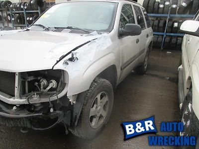 04 05 TRAILBLAZER ANTI-LOCK BRAKE PART ASSEMBLY 4X2 W/O TRACTION CONTROL 9067980 9067980