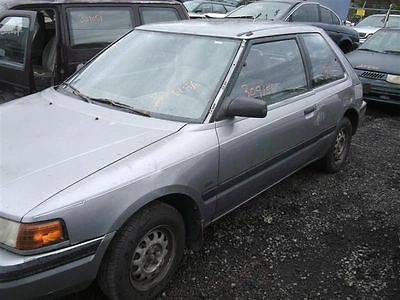PASSENGER RIGHT LOWER CONTROL ARM FR EXC. GT FITS 91-96 ESCORT 7017634 512-01032R 7017634