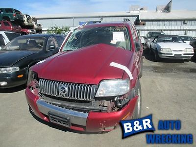 05 06 07 FORD ESCAPE STEERING GEAR/RACK 9049456 551-02145 9049456